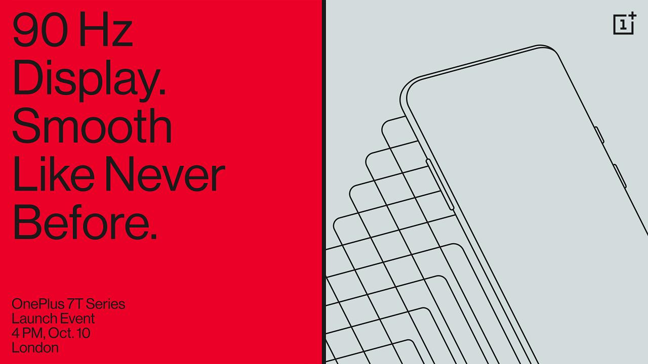 Evento OnePlus Londres