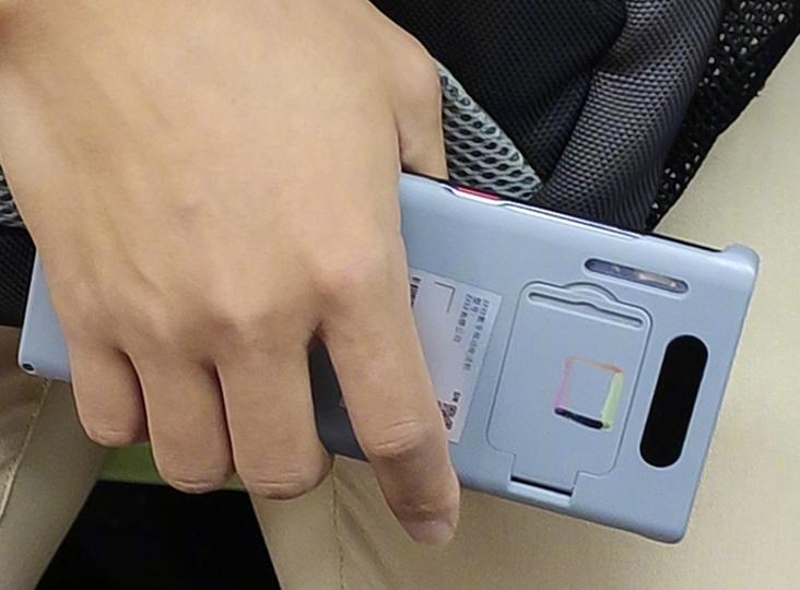 Huawei Mate 30 Pro - Filtración