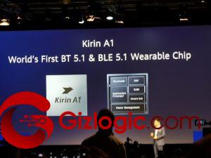 IFA19: Huawei FreeBuds 3, Kirin A1