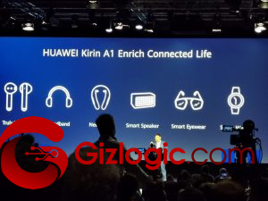 IFA19: Huawei FreeBuds 3, Connected Life