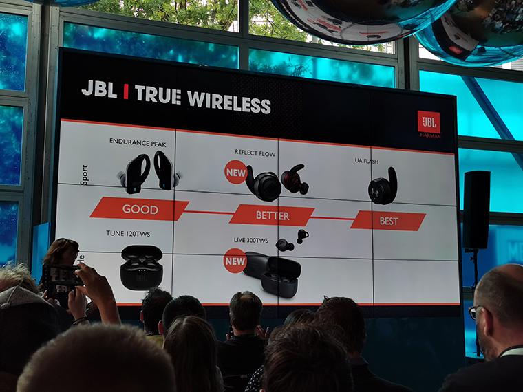 JBL LIVE 300TWS - Otros auriculares