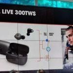 JBL LIVE 300TWS, auriculares inalámbricos para un sonido sin ataduras