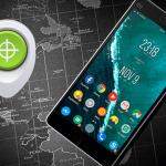 Localizar un móvil Android