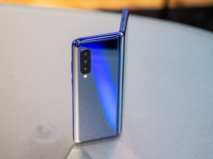 Mejoras del Samsung Galaxy Fold