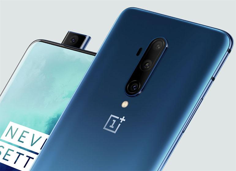 OnePlus 7T Pro - Cámaras