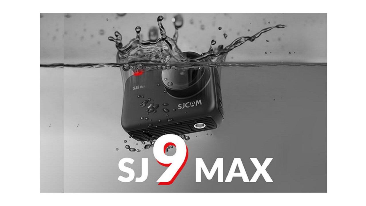 SJCAM SJ9 Max