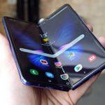 Samsung confirma el lanzamiento definitivo del Galaxy Fold