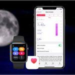 Se dan a conocer nuevos datos del monitor de sueño que tendrá el Apple Watch