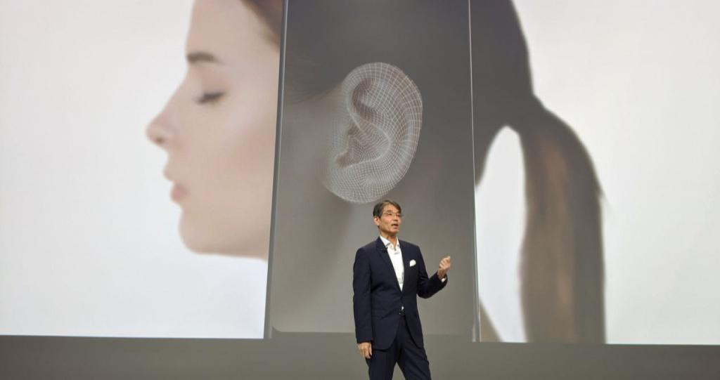 Sony WI-1000X M2 - 360 Reality Audio