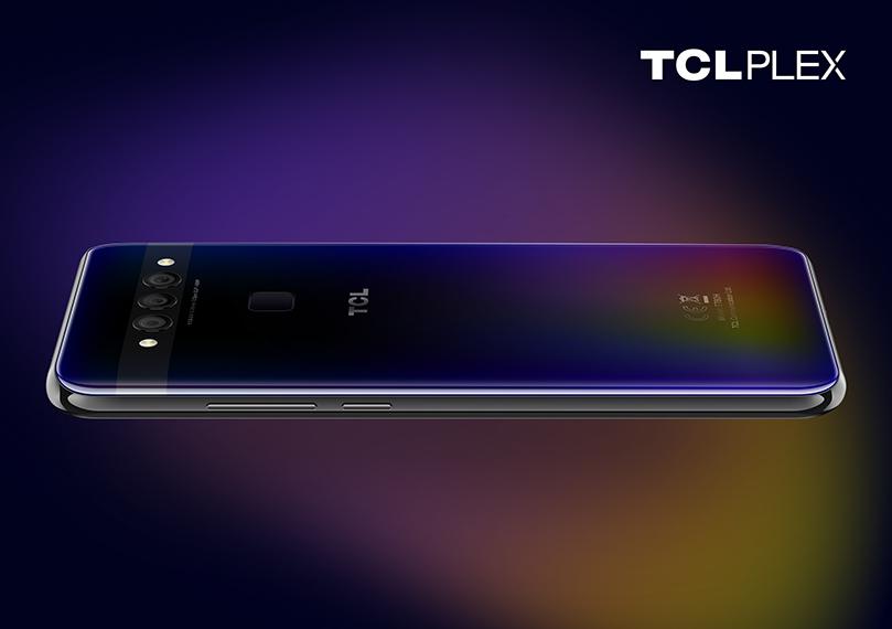 TCL PLEX - Diseño