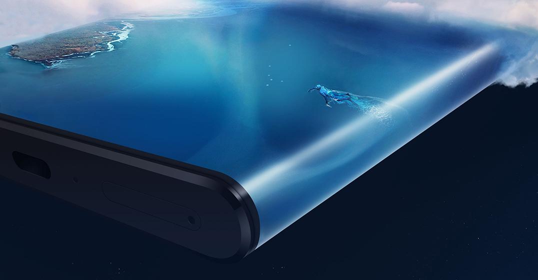 Xiaomi Mi MIX Alpha - Biseles