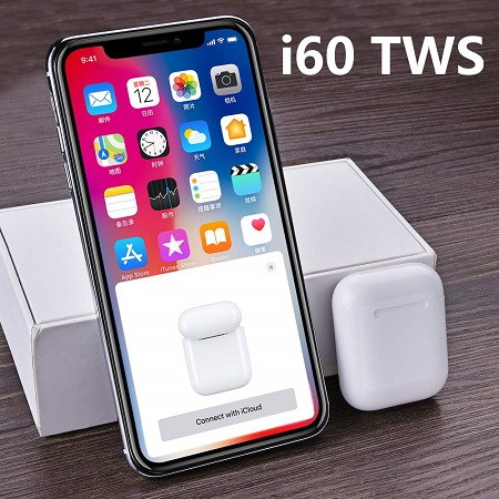i60 TWS