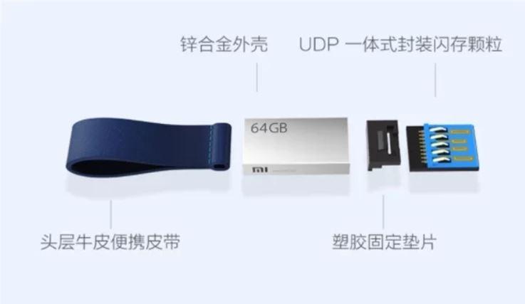 xiaomi u-disk