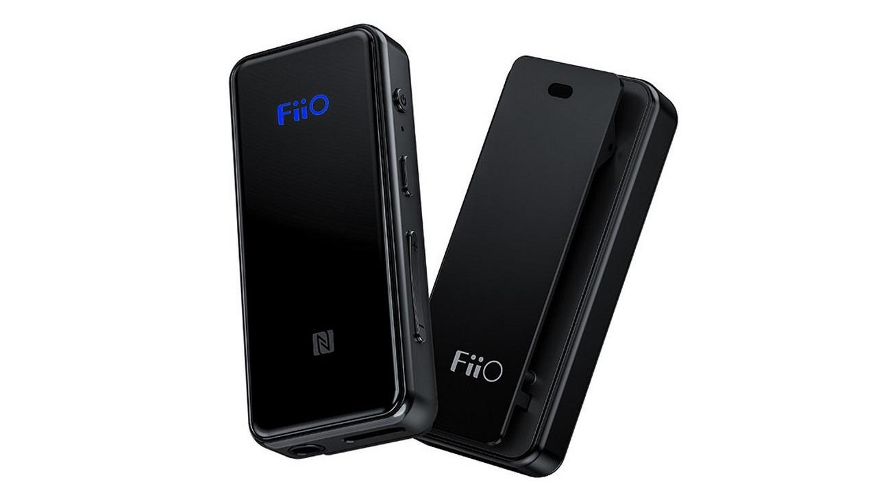 Amplificador Bluetooth FiiO BTR3