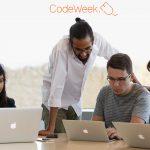 Apple se une a la UE CodeWeek con Swift y talleres gratuitos