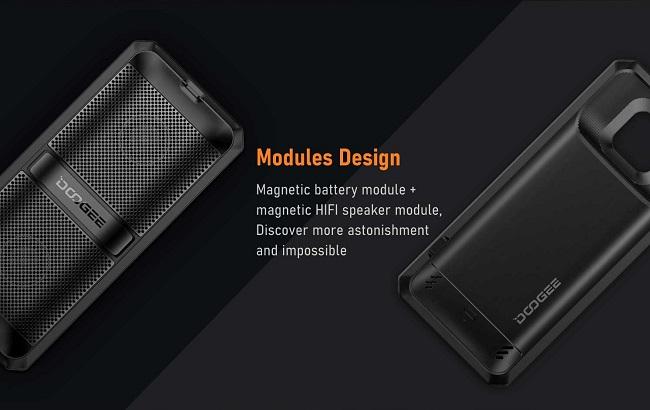 Doogee S95Pro