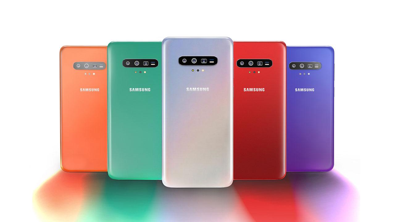 El diseño del Samsung Galaxy S11 ya estaría completo