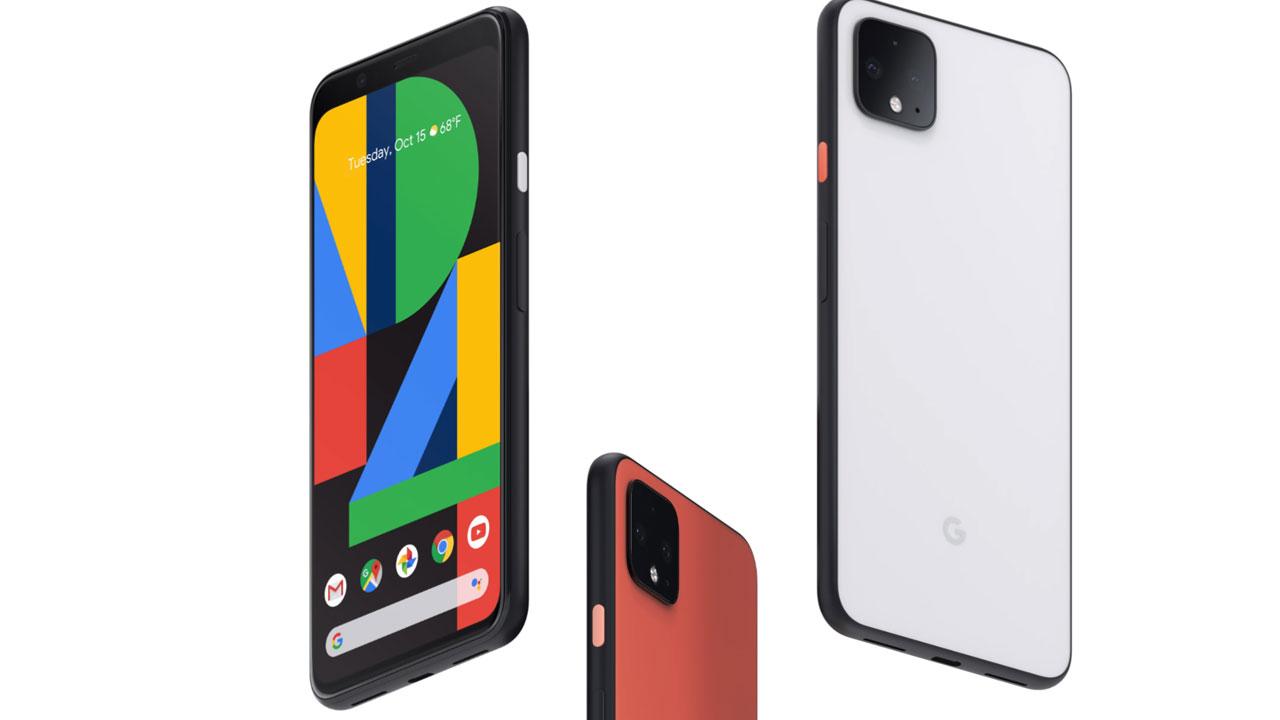 Google Pixel 4 y Pixel 4 XL, el flagship de Google hace su debut