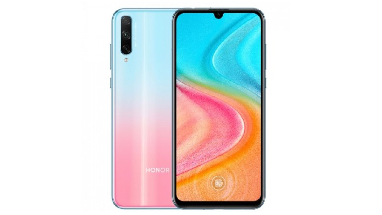Honor 20 Lite Youth Edition - Destacada