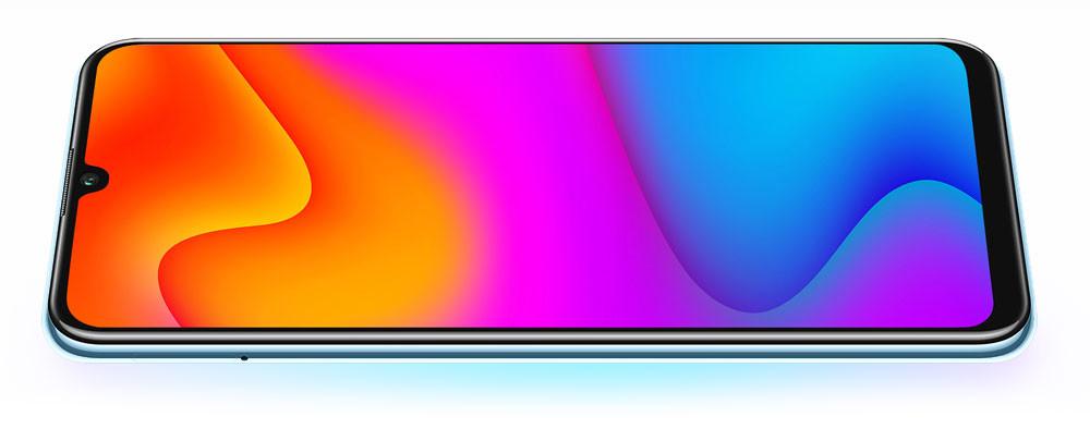 Huawei Enjoy 10s - Pantalla