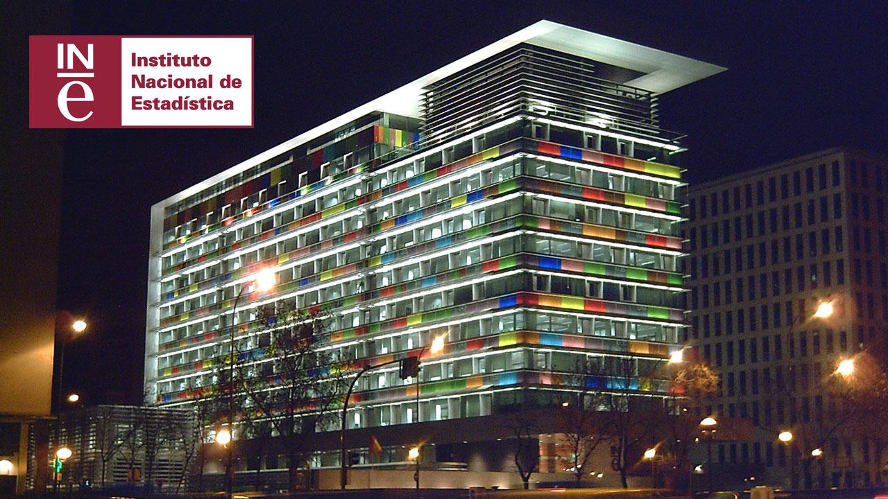 InstitutoNacional de Estadística de España