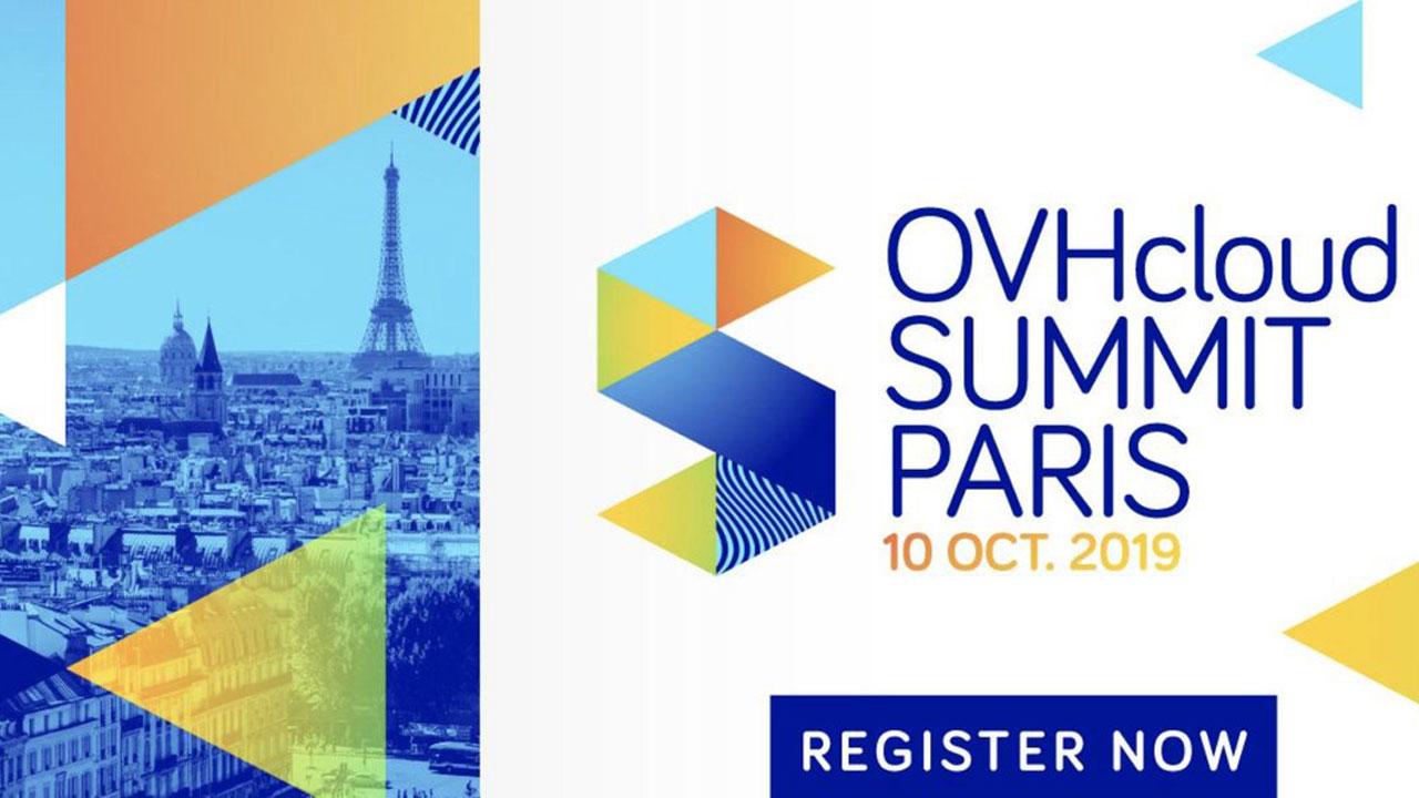 OVH celebra su vigésimo aniversario y se transforma en OVHCloud