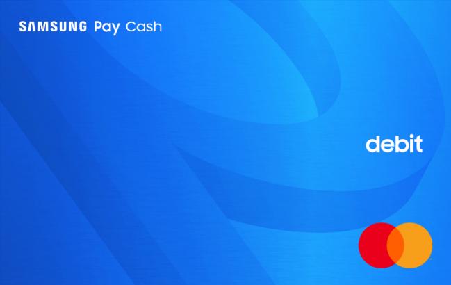 Samsung Pay Cash