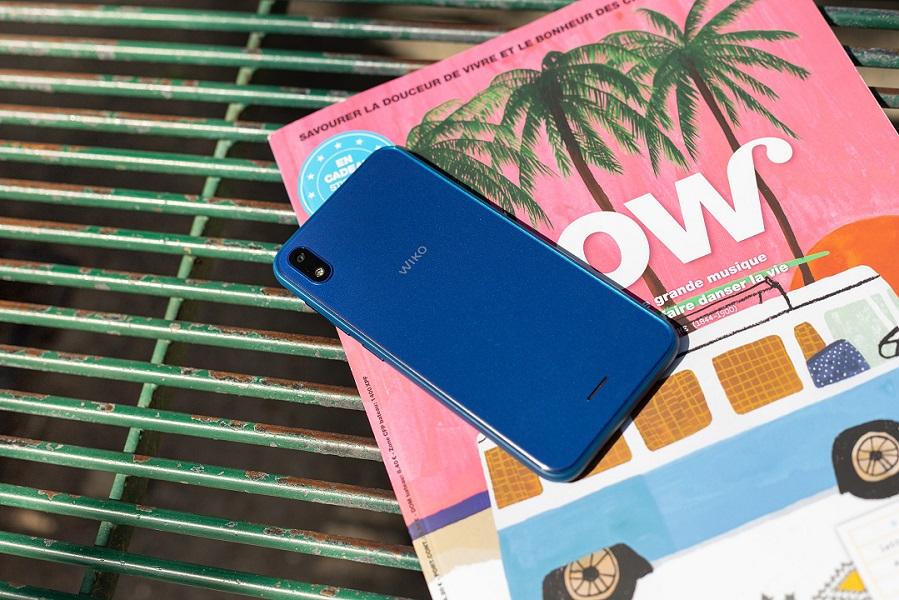 wiko uso del móvil en clase