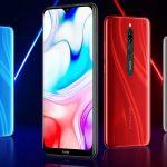 Xiaomi lanza el Redmi 8, un gama básica con prestaciones envidiables