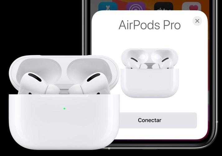 airpods pro nuevos