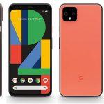 precios de Google Pixel 4