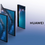 unboxing del huawei mate x