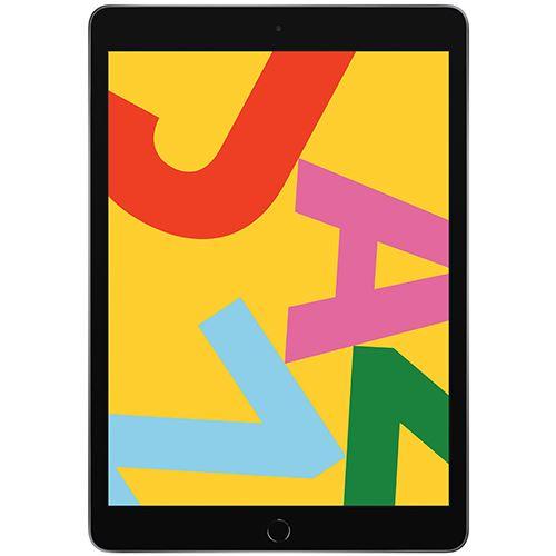 Apple iPad 10,2'' 32GB WiFi Gris espacial