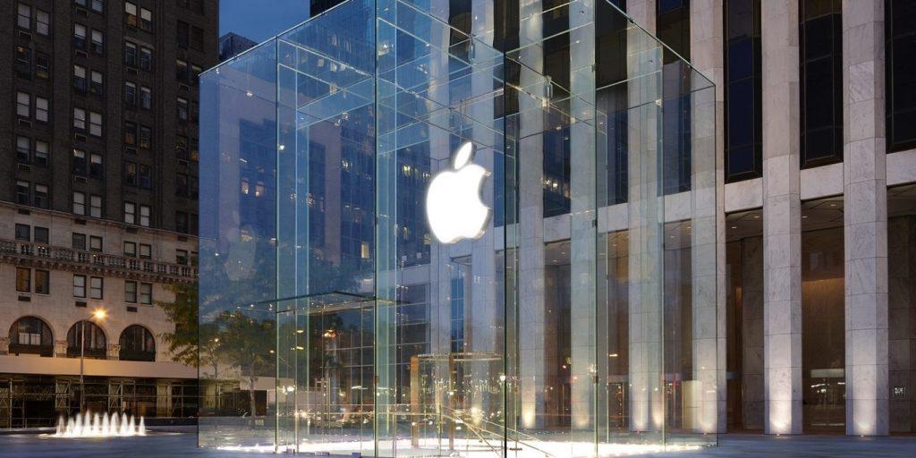 Apple nos invita a la ciudad de Nueva York para reconocer el trabajo de los desarrolladores