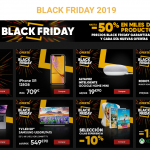 Black Friday en FNAC