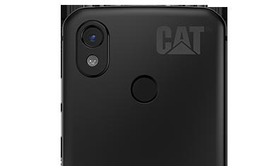 Cat S52 - Cámaras