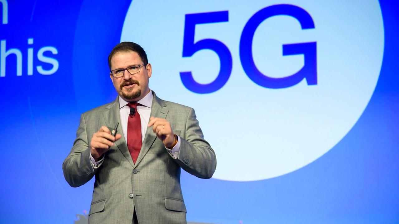 El presidente de Qualcomm desmiente mitos sobre la tecnología 5G