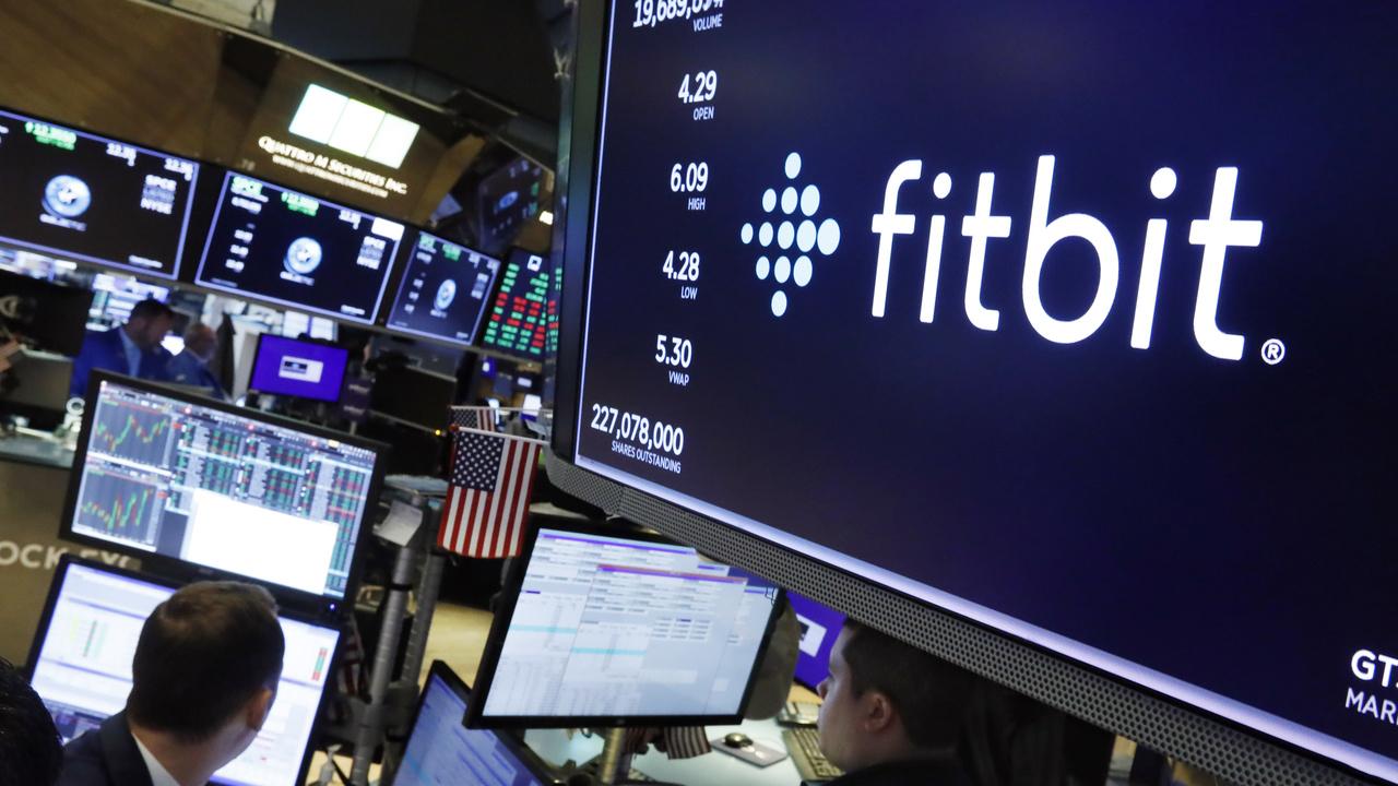Google se hace con Fitbit por 2.1 mil millones de dólares