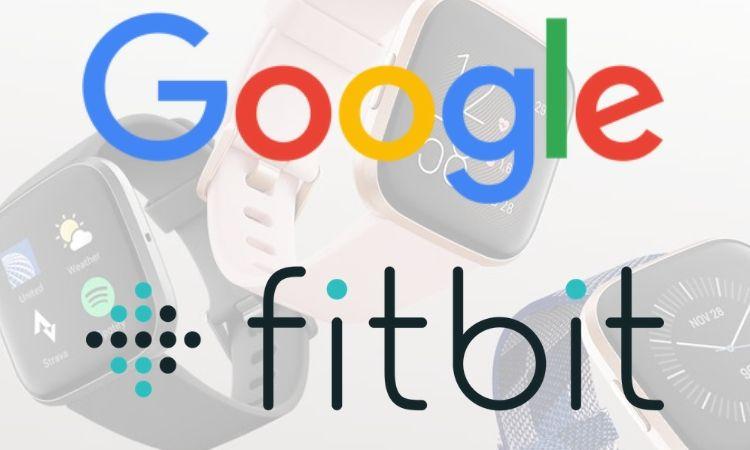Google y Fitbit