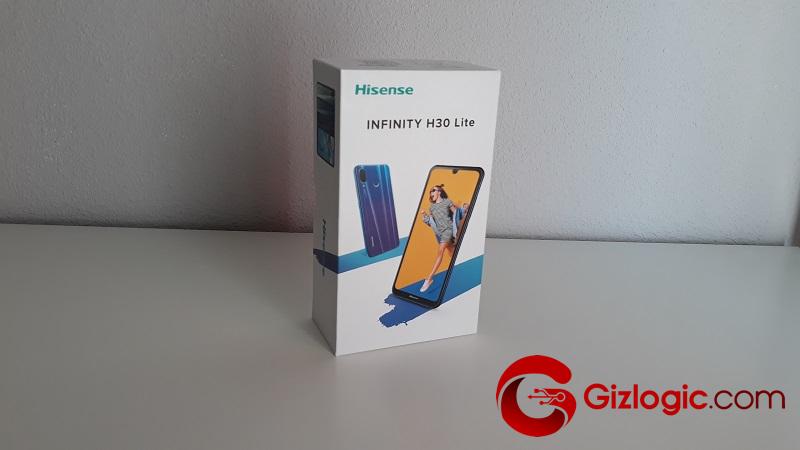 Hisense H30 Lite
