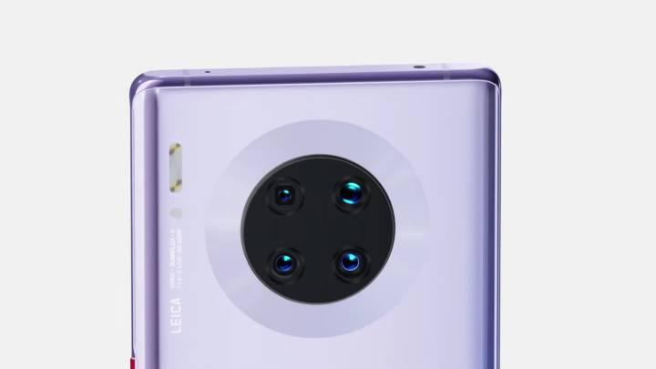 Huawei Mate 30 pro prórroga a huawei