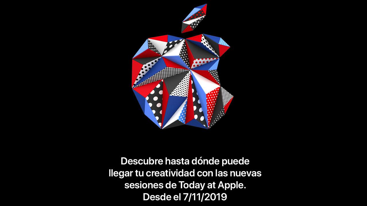 La tienda Apple Puerta del Sol será reinaugurada el 7 de noviembre