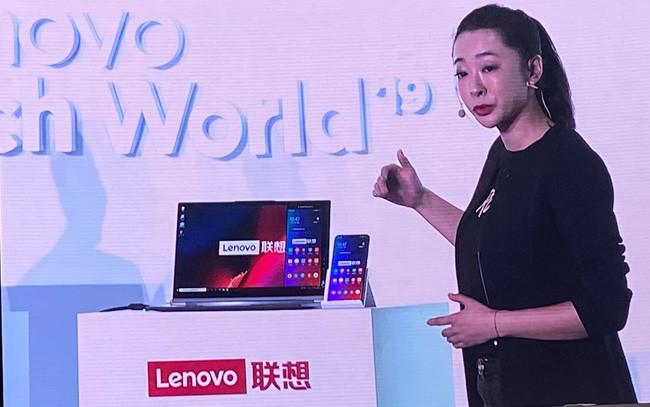 Lenovo One