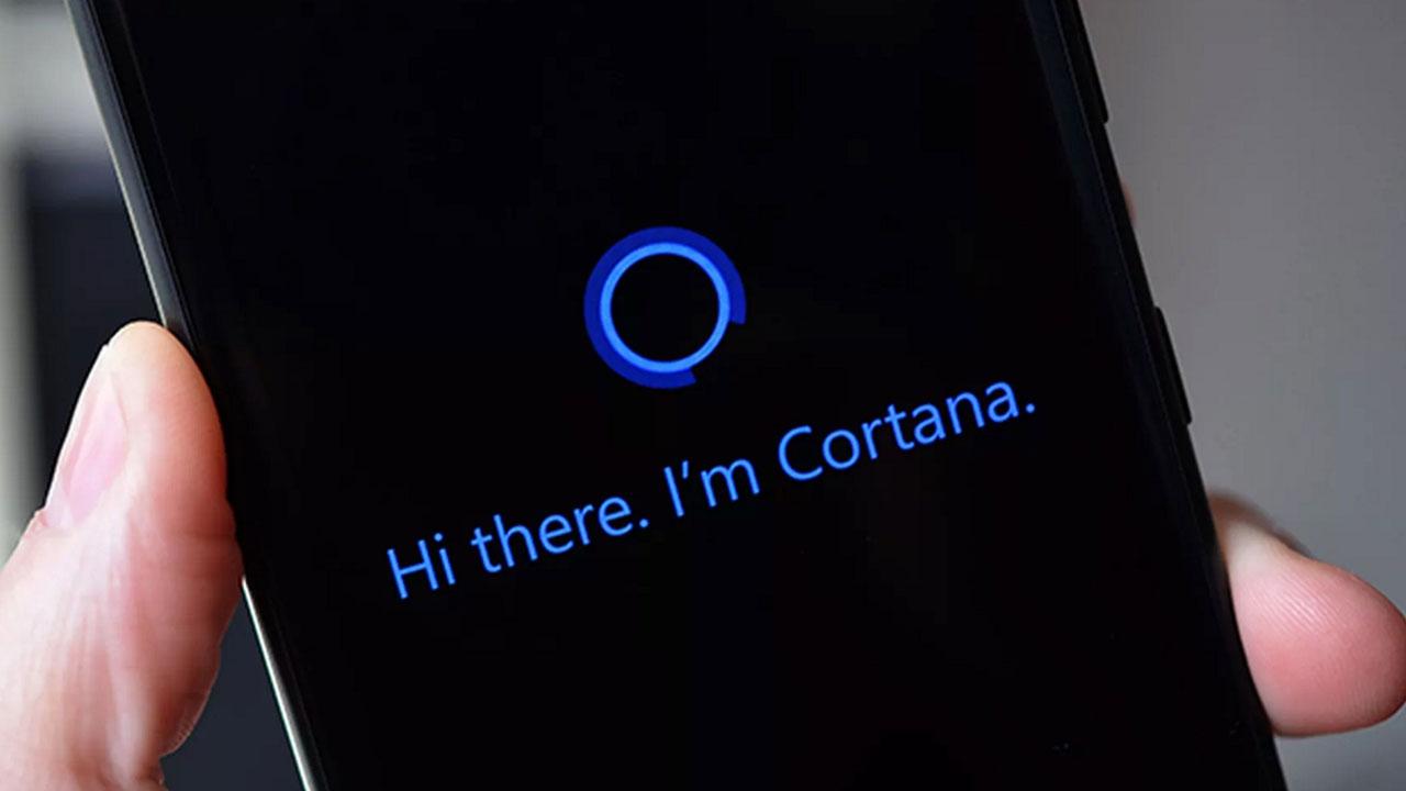 Microsoft le dice adiós a Cortana para iOS y Android