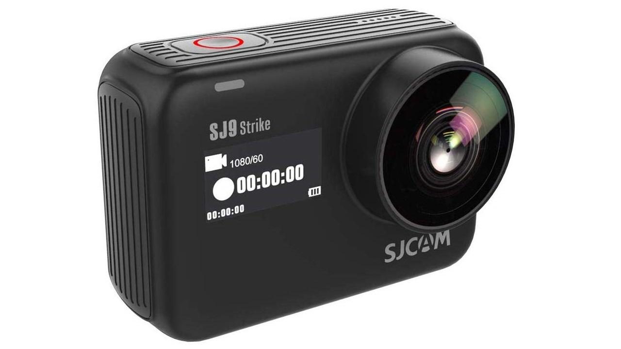 SJCAM SJ9 Strike