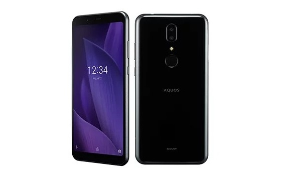 Sharp Aquos V