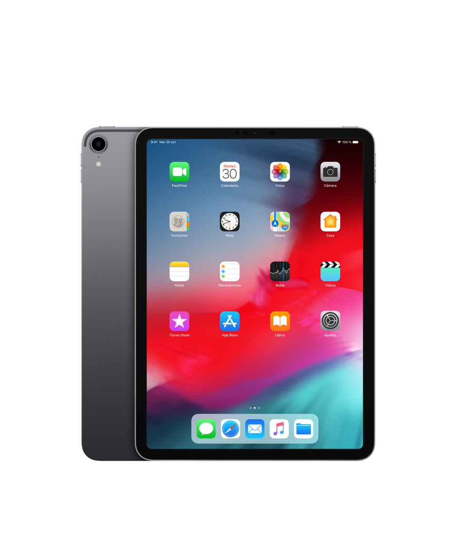 "iPad Pro 11"" 64 GB"