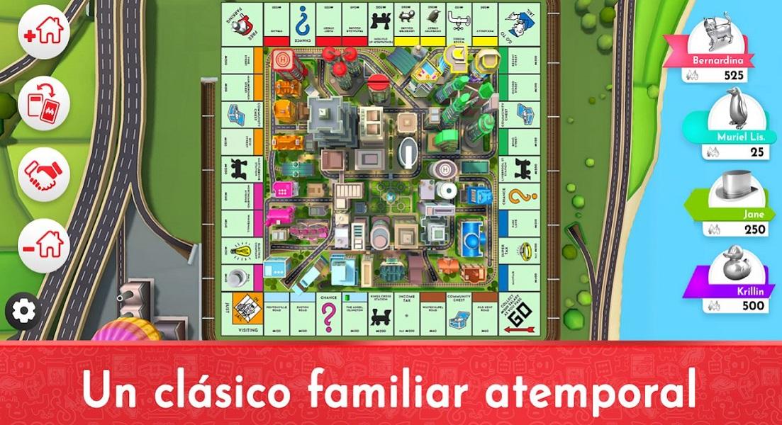 monopoly para ios