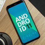 Android 11 podría grabar vídeos con más de 4GB de tamaño