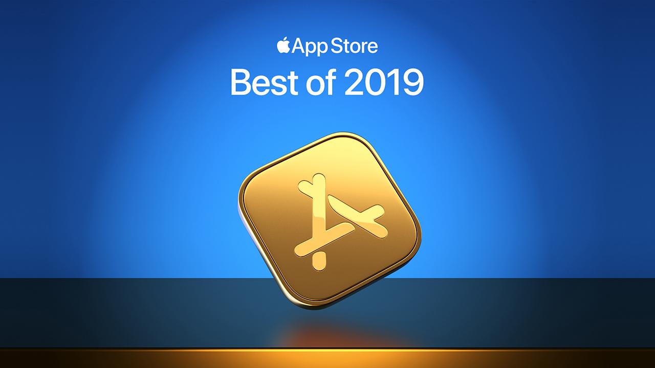 Conoce a los mejores juegos y aplicaciones de la App Store en 2019